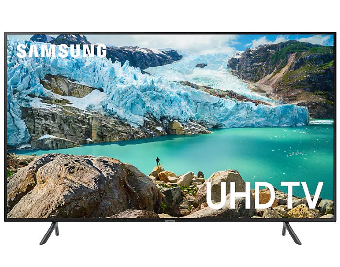 Samsung UA75RU7100WXXY 75 Series 7 4K UHD TV Main