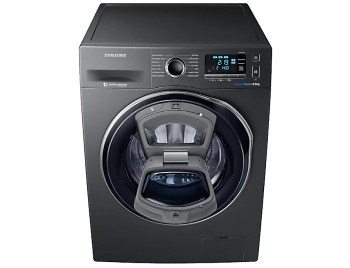 Samsung WW85K6410QX 8.5kg AddWash Front Load Washer Inner Hatch