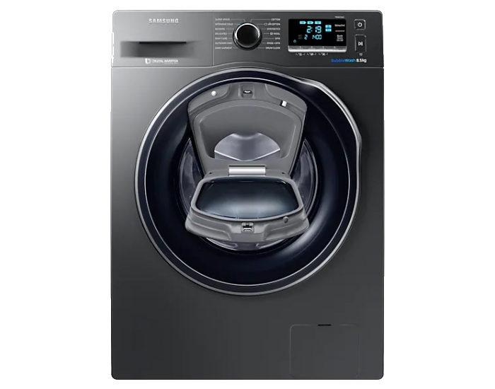 Samsung WW85K6410QX 8.5kg AddWash Front Load Washer Main