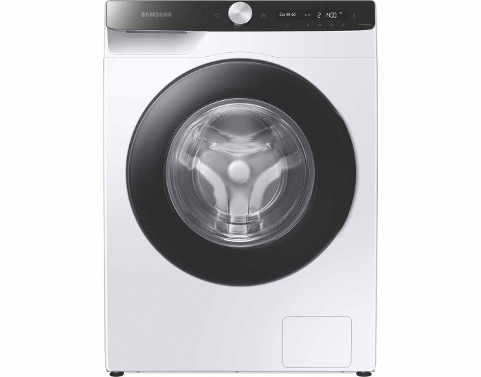 Samsung WW85T504DAE 8.5kg Front Load Washer Main