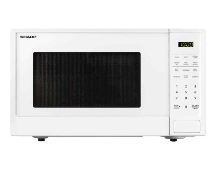 Sharp R330EW Main