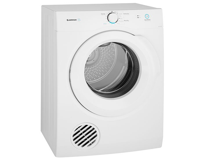 Simpson 5.5 KG vented dryer