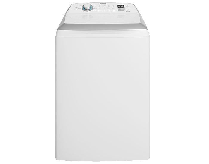 Simpson SWT1023A 10KG Top Load Washer Main