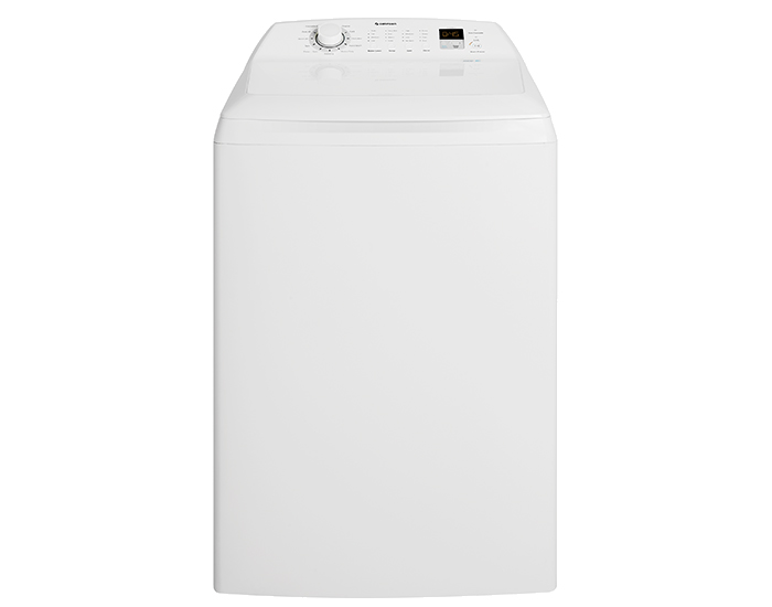 Simpson SWT1254LCWA 12kg Capacity Top Load Washing Machine Main