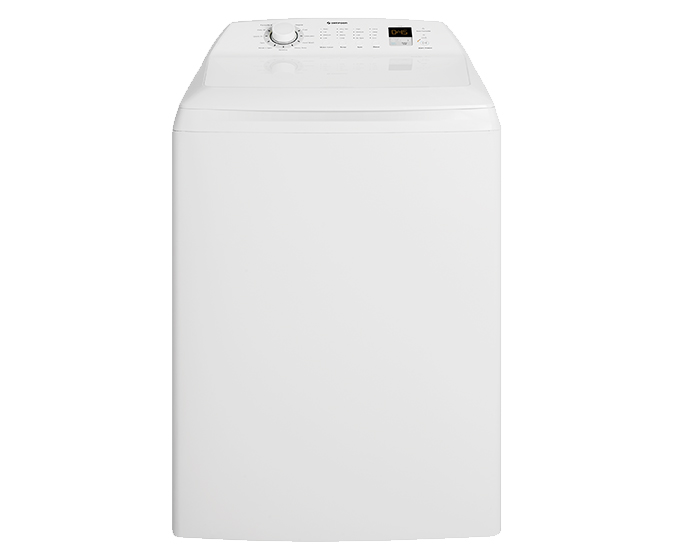 Simpson SWT8043 8Kg Top Load Washer Main