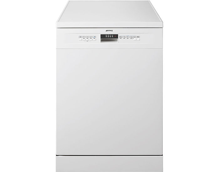 Smeg DWA6314W2 14 Place White Freestanding Dishwasher