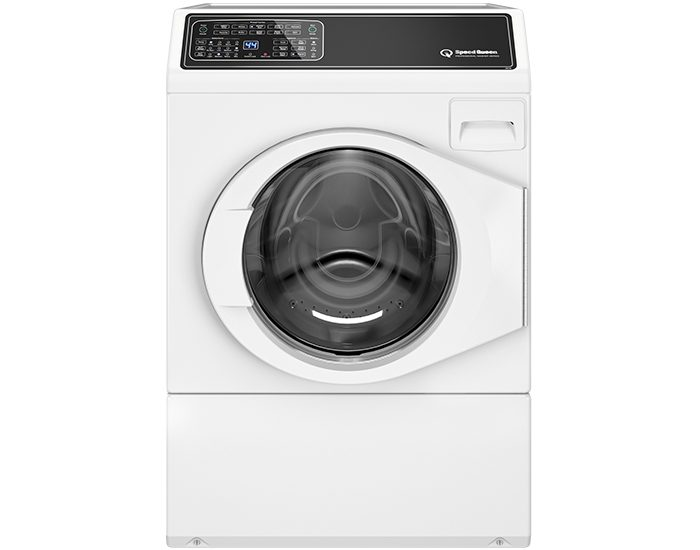 Speed Queen AFNE9B 10 KG Touch Control Front Load Washer Main