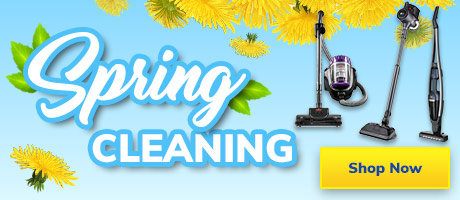2021 Spring Cleaning Sale