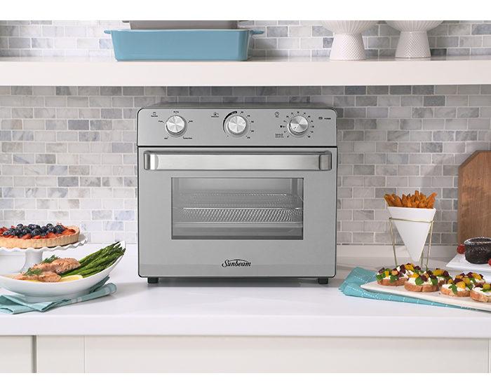 Sunbeam BT7200 Multi-Function Oven + Air Fryer Bake