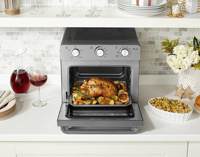 Sunbeam BT7200 Multi-Function Oven + Air Fryer Lifestyle 1