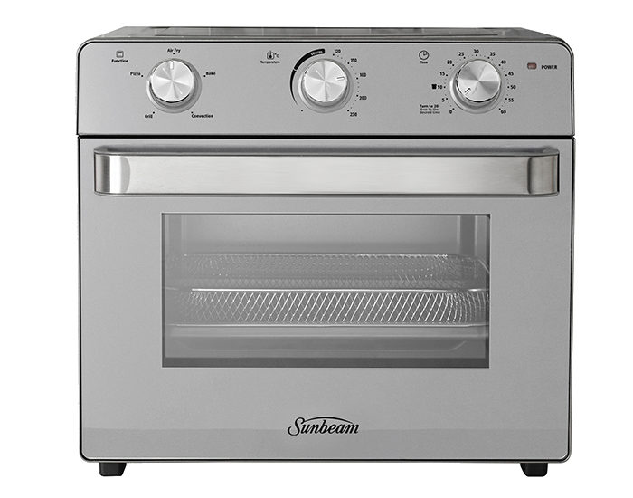 Sunbeam BT7200 Multi-Function Oven + Air Fryer Main