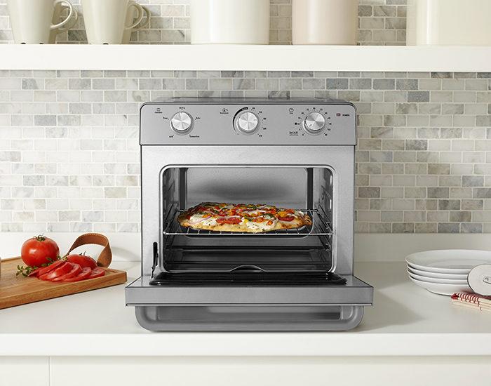 Sunbeam BT7200 Multi-Function Oven + Air Fryer Pizza