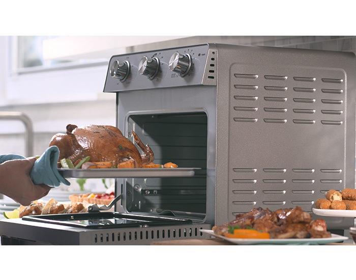 Sunbeam BT7200 Multi-Function Oven + Air Fryer Roast