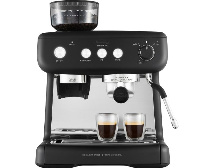 Sunbeam EM5300K Barista Max Espresso Machine Black main