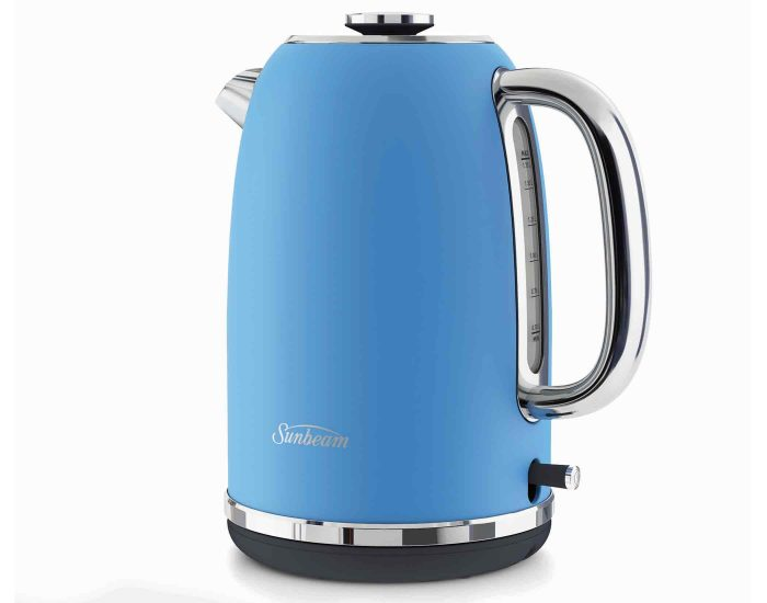 Sunbeam KE2700B Alinea Collection Kettle Harbour Sky Blue