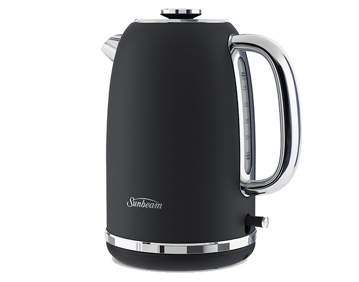 Sunbeam KE2700K Alinea Collection Kettle Dark Canyon Main