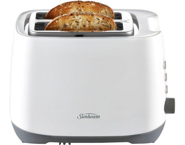 Sunbeam TA2320 Quantum Plus 2 Slice Toaster