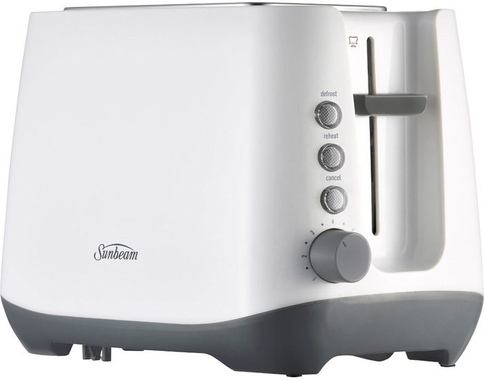 Sunbeam TA2320 Quantum Plus 2 Slice Toaster