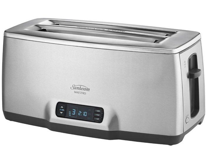 Sunbeam TA6440 Maestro 4 Slice Toaster