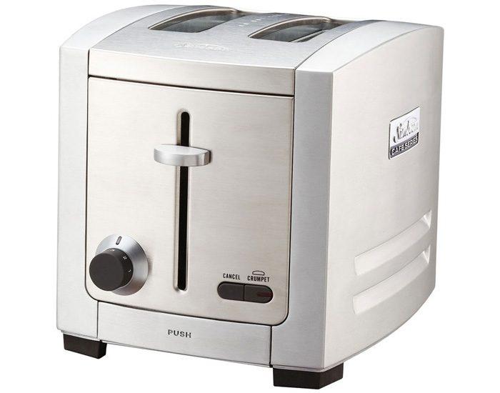 Sunbeam TA9200 Cafe Series 2 Slice Toaster