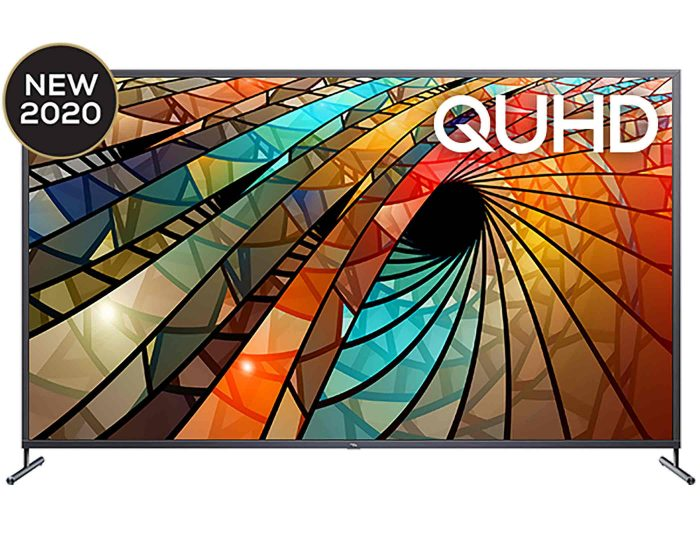 TCL 100P715 100inch 4k QUHD Ultra HD TV Main