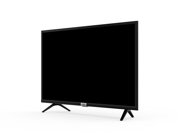 "TCL 32S6800S 32"" HD TV AI IN Angle"