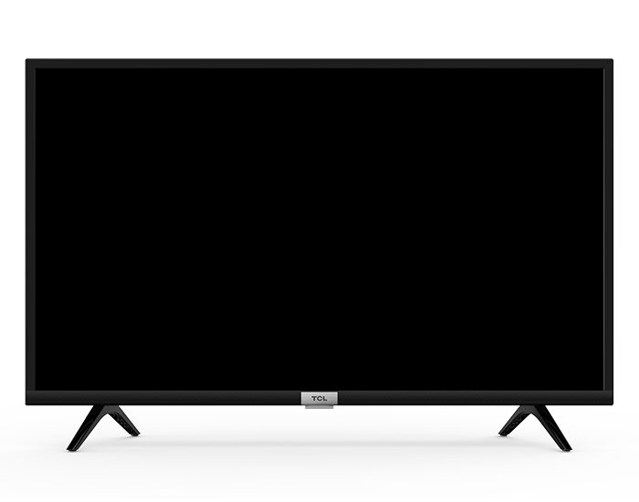 "TCL 32S6800S 32"" HD TV AI IN Front"