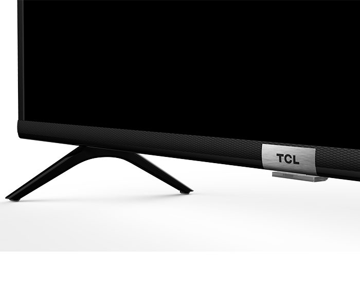 "TCL 32S6800S 32"" HD TV AI IN Stand"