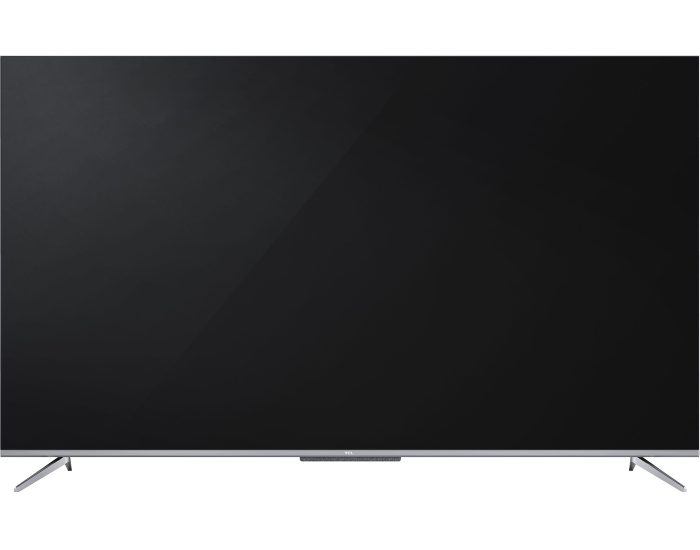 TCL 43P715 50P715 43 50 inch 4K Ultra HD Smart LED LCD TV front
