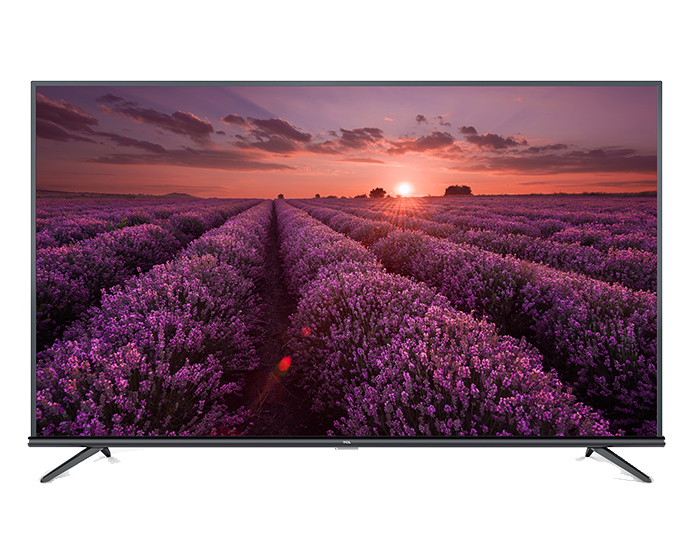 "TCL 50P8M 50"" QUHD TV AI-IN MAIN"