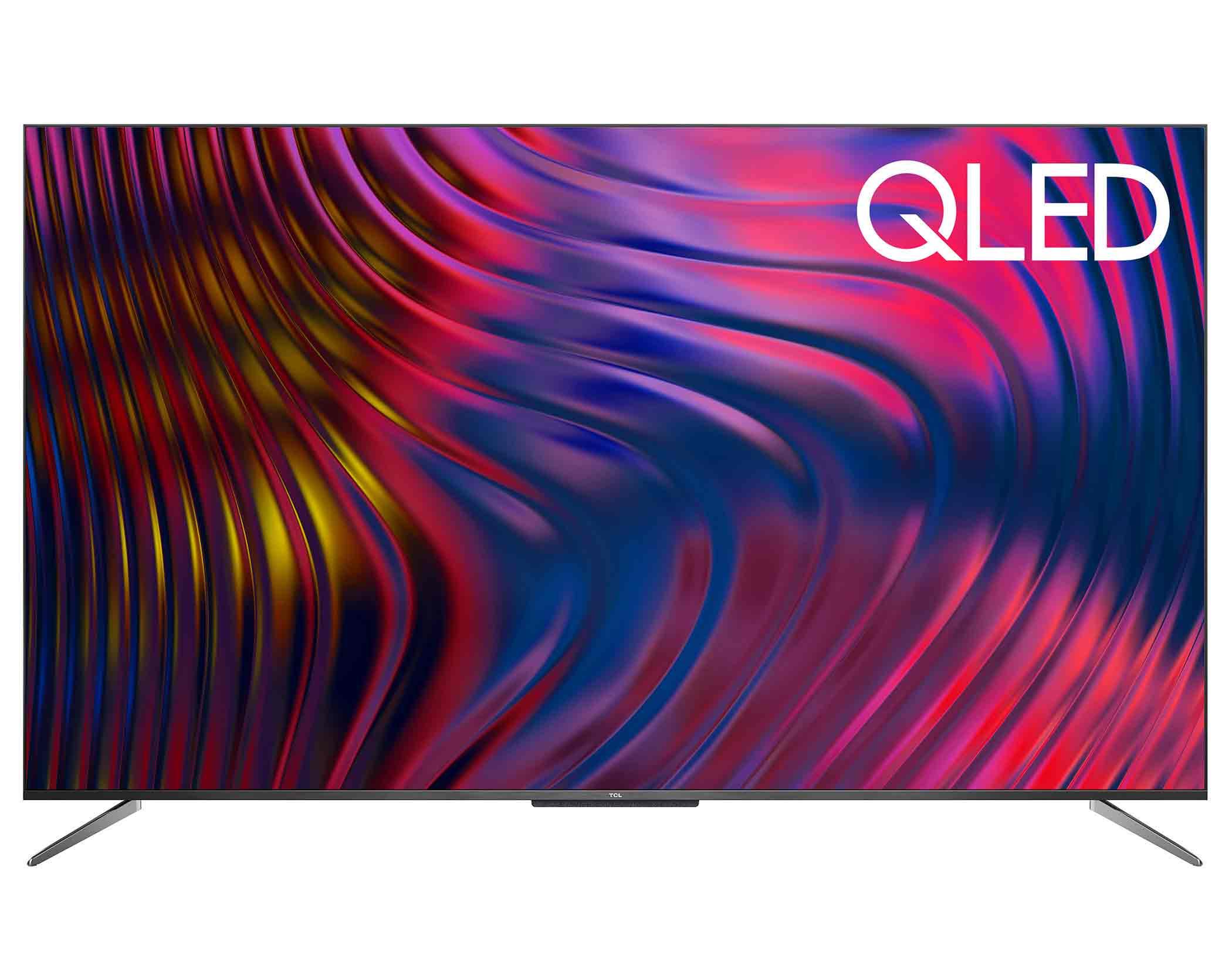 Tcl 55c715 55inch 4k Ultra Hd Smart Led Lcd Tv Bi Rite