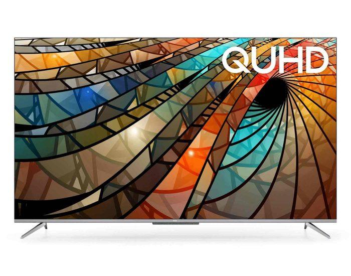TCL 65P715 65inch 4K Ultra HD Ai Tv Main