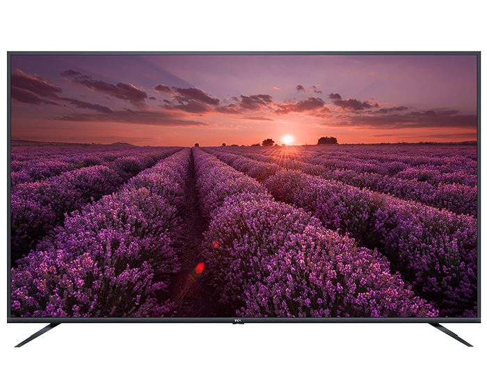 "TCL 70P8M 70"" QUHD TV AI-IN MAIN"