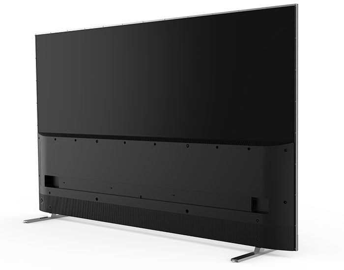 TCL 75C8 75INCH QUHD TV Back