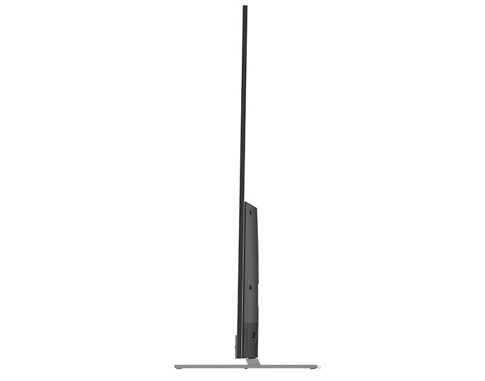 TCL 75C8 75INCH QUHD TV Side