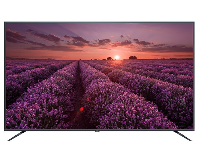 TCL 75P8M 75 inch P8M QUHD TV AI-IN Main