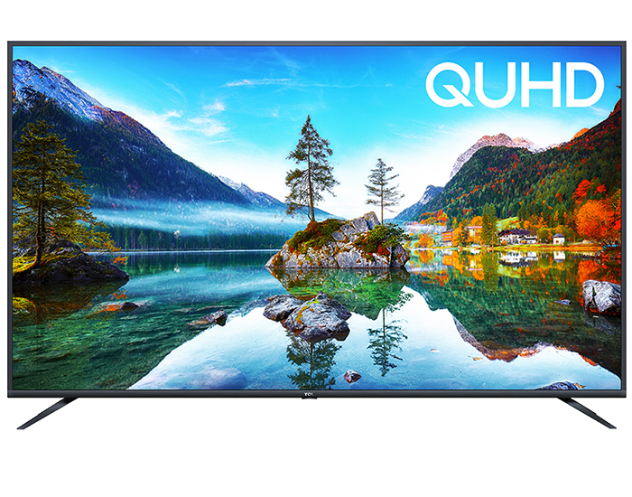 TCL 75P8MR 75 inch P8MR QUHD TV AI-IN Main
