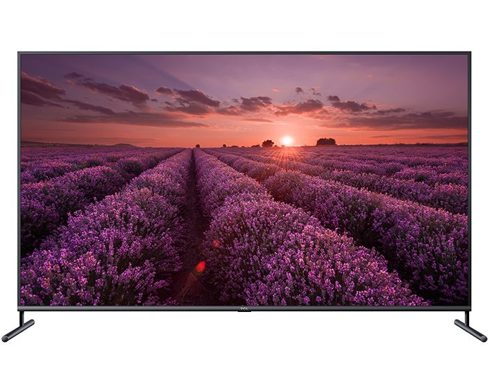 "TCL 85P8M 85"" QUHD TV AI-IN MAIN"