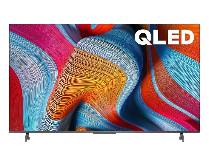 TCL C725 QLED 4k Android TV Main