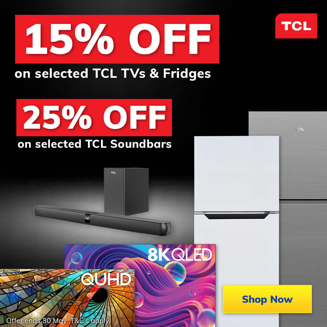 2021 Big TCL Sale mobile