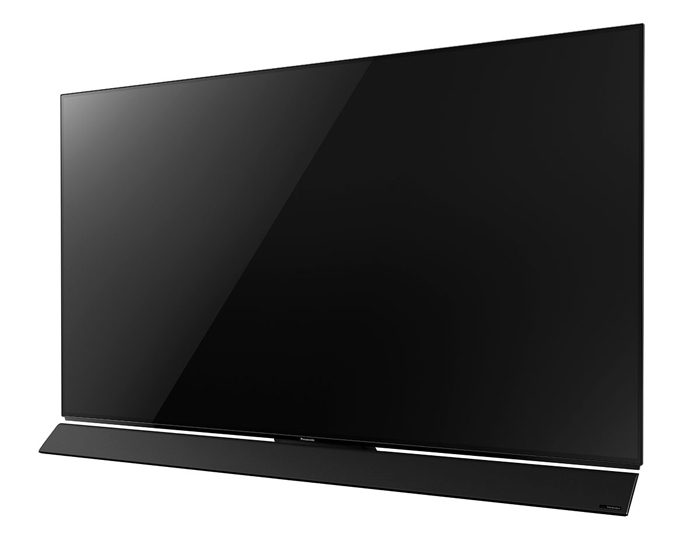 "Panasonic TH55FZ1000U 55"" 4K OLED Twin Tuner TV"