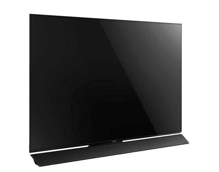 "Panasonic TH65FZ1000U 65"" 4K OLED Twin Tuner Bluetooth TV"