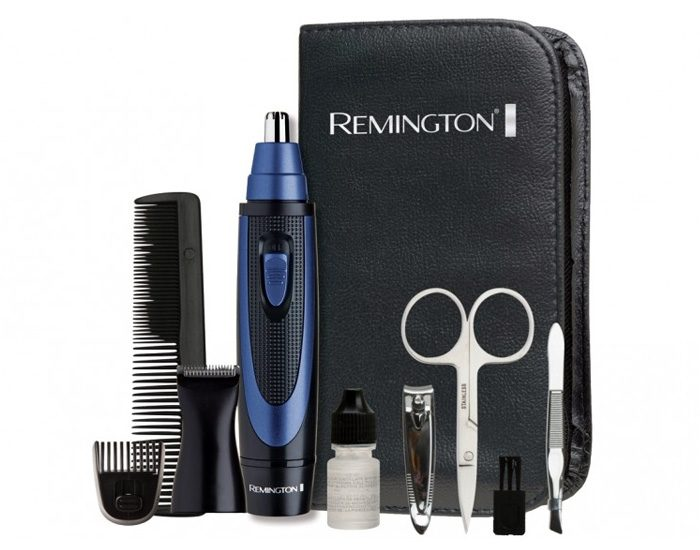 Remington TLG113AU Mens Travel Grooming Kit