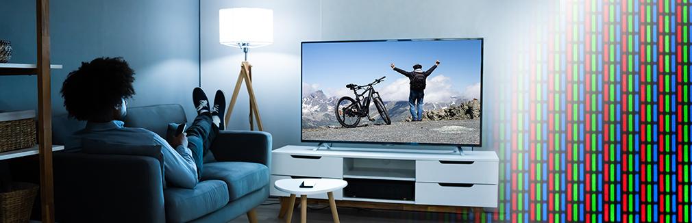 TV Tech Comparison Desktop