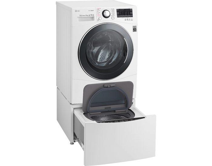 LG TWIN171411B 13kg Total TWINWash™ System