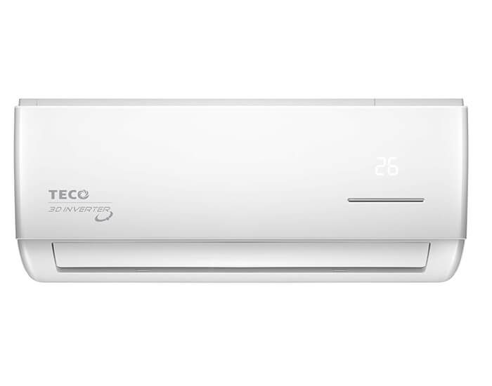 Teco TWSTSO26H3DVEM 2.60 Cooling / 2.60kw Heating Box Airconditioner - 3D Series