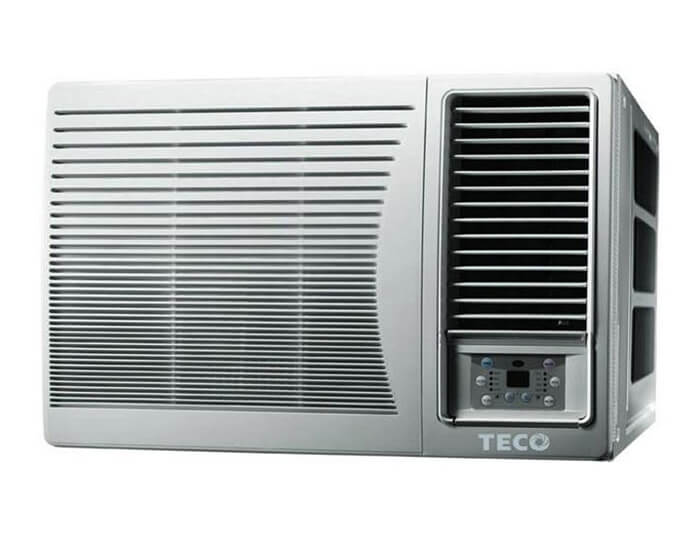 Teco TWW27CFCG 2.77kW Cooling Only Box Airconditioner