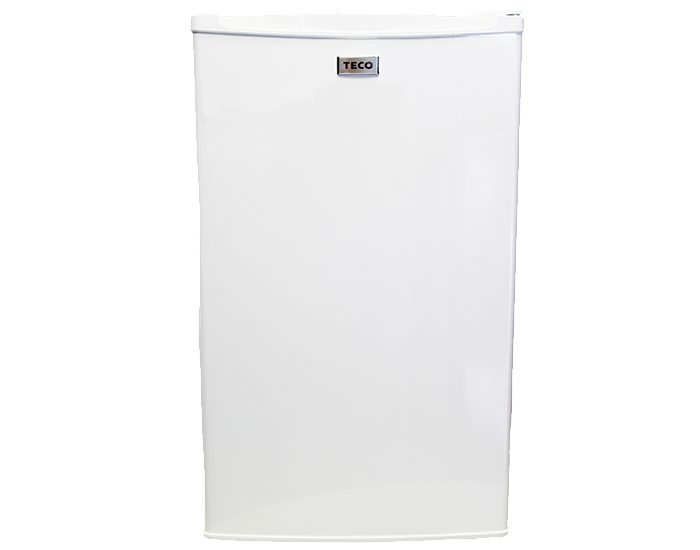 TECO TBF117WMDE 117L White Bar Fridge Main