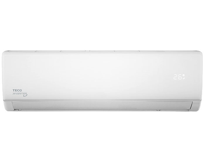 Teco TWSTSO25HVGT 2.5Kw Reverse Cycle Split System Air Conditioner Indoor