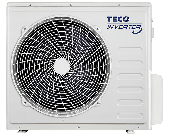 Teco TWSTSO35HVGT 3.2Kw Reverse Cycle Split System Air Conditioner Outdoor